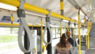 U nedelju izmena trase autobusa zbog polumaratona