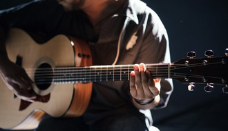 GITARIJADA VOJVODINE uz Van Gog i Riblju čorbu: Konkurs za demo bendove