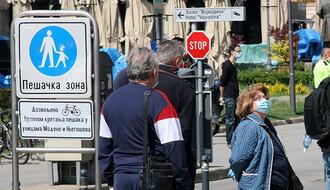 U 13 srpskih gradova više od 100 zaraženih korona virusom