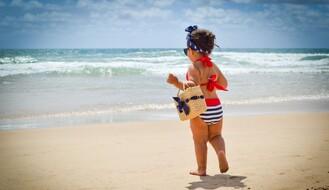 SAVETI IZ DOMA ZDRAVLJA:  Kako zaštititi decu od letnjih infekcija?