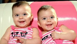 Novi Sad prvi u Evropi po broju rođenih blizanaca i trojki