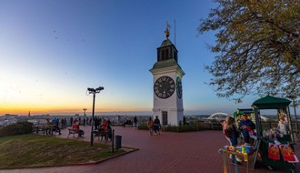 TONS: Prvi put od februara, u Novom Sadu povećan broj noćenja domaćih turista