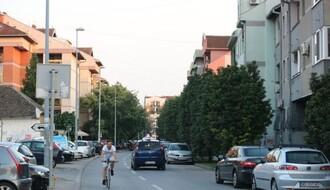 """""""PARKING SERVIS"""": Više ulica na Sajmištu od 1. oktobra u """"plavoj zoni"""""""