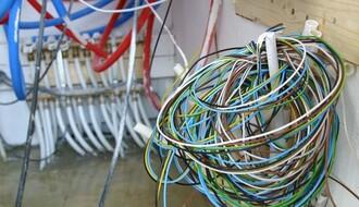 Isključenja struje za sredu, 25. januar