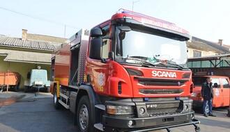 Grad Novi Sad ponudio pomoć Tivtu u borbi protiv vatrene stihije
