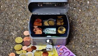 MUP: Rasvetljena pljačka menjačnice u Petrovaradinu