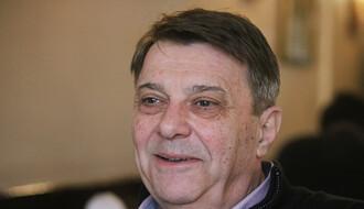 """Nikola Milinov, vlasnik """"Šampanjca N"""": Kafana je moj život, ustajem i ležem s njom"""