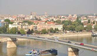 Na Dunavu se sudarili putnički i teretni brod