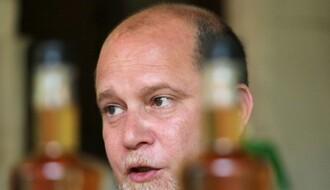 Aleksandar Komaromi, proizvođač viskija: Kad si hedonista, isplati ti se da sam praviš svoje piće