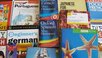 FILOZOFSKI FAKULTET: Počeo upis na kurseve stranih jezika