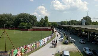 Od ponedeljka pod naplatom 520 parking mesta u okolini Štranda