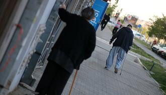 Zabrana kontakta sa osobama starijim od 65 najverovatnije na snazi i tokom leta