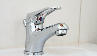 Deo Sremske Kamenice i Kaća danas bez vode