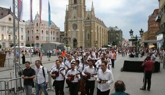 Kongres Svetske tamburaške asocijacije u Novom Sadu