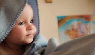 Radosne vesti iz Betanije: Tokom vikenda rođeno 26 beba