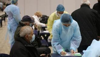 Protiv korone imunizovano više od 12.000 Novosađana, vakcinacija od danas samo uz poziv eUprave
