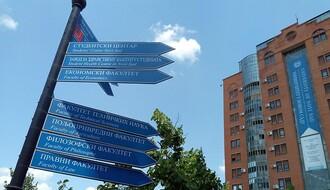 Otvoren kol centar za podršku novosadskim studentima tokom pandemije