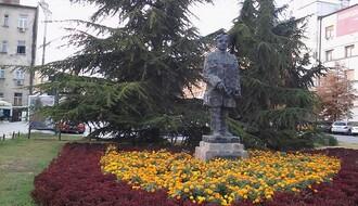 Širom grada počela sadnja sezonskog cveća