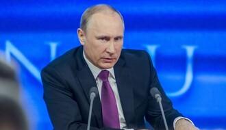 Putin naredio da naredne nedelje počne masovna vakcinacija u Rusiji