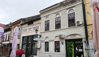 MILETIĆEVA ULICA: Kako je Lebarski sokak postao  Panteon Novog Sada (FOTO)