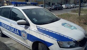 MUP: Motociklista zatečen u stanju teške alkoholisanosti u vreme policijskog časa