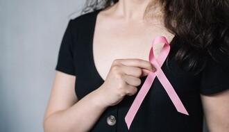U Srbiji se godišnje kod oko 3.000 žena dijagnostikuje rak dojke