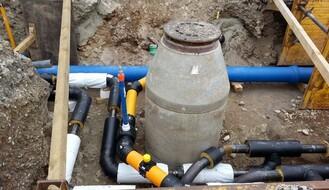 HAVARIJA NA VRELOVODU: Deo Novog naselja ostao bez tople vode