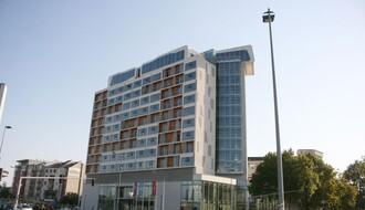 """Hotel """"Šeraton"""" na Bulevaru Evrope biće otvoren do kraja godine"""