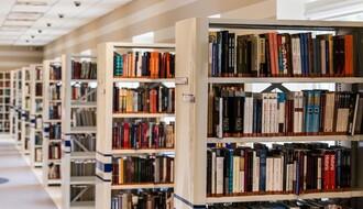 Za opremanje biblioteka 100 miliona dinara