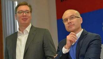 FOTO: Gradonačelnik i premijer obišli uspešnu novosadsku IT kompaniju