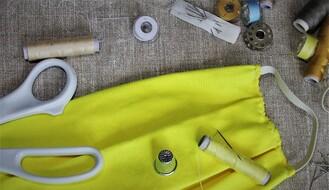 PLATNENE MASKE: Najtraženija roba na društvenim mrežama i neizostavni modni detalj