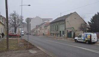 FOTO: Obnovljeno zelenilo u Kisačkoj ulici