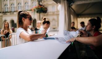 EXIT: Za 24 sata zamene vaučera, 84 odsto posetilaca imalo Zeleni sertifikat