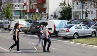 Šta sve spada u nepropisno prelaženje ulice i zašto nekim Novosađanima to smeta?