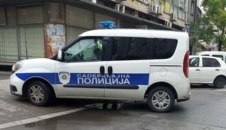 MUP: U Južnobačkom okrugu tokom vikenda 35 saobraćajki, jedno lice poginulo