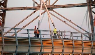 Radnik na Žeželjevom mostu preminuo u Urgentnom centru