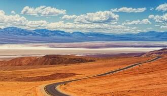 OBOREN REKORD: U Kaliforniji zabeležena najviša temperatura od kad se vrše merenja