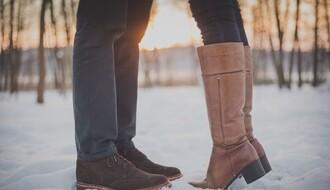 Razgazite cipele na 5 jednostavnih načina