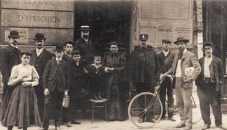 Gospoda će uvek odabrati bicikl, lopovi takođe