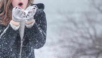 PROGNOZA: Jako hladno vreme do kraja nedelje
