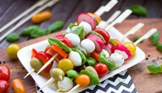 Koje namirnice konzumirati tokom letnjih vrućina