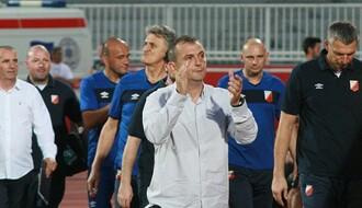 Zagorčić optimista: Hoćemo da pobedimo Zvezdu