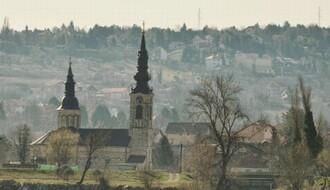 HAVARIJA: Više ulica u Sremskoj Kamenici bez vode