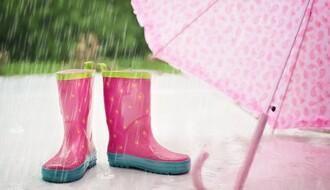 Kažu da Srbi na izbore najviše vole da izlaze po kiši