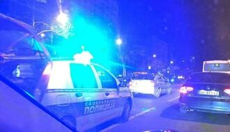 HITNA POMOĆ: Troje pešaka povređeno na novosadskim ulicama