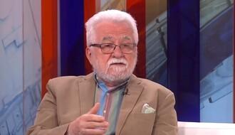 Dr Radovanović: Građani imaju prava da sumnjaju u sve što dolazi iz zvaničnih izvora