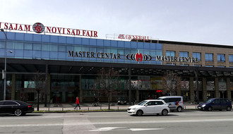 VUČEVIĆ: Privremena kovid bolnica na Novosadskom sajmu biće spremna najkasnije do sutra ujutru