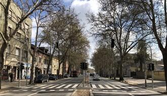 OBRATITE PAŽNJU: Novi semafor u Futoškoj ulici od subote u režimu redovnog rada