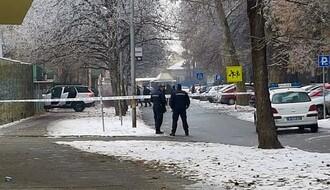 """SPEKULACIJE: Ko je bio stvarna meta """"sačekuše"""" u ulici Dušana Vasiljeva?"""