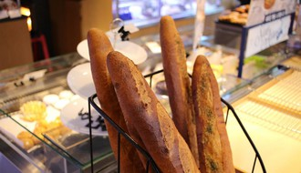ISTRAŽUJEMO: U kojim pekarama u centru možete komotno da doručkujete, a da se ne ugojite (FOTO)